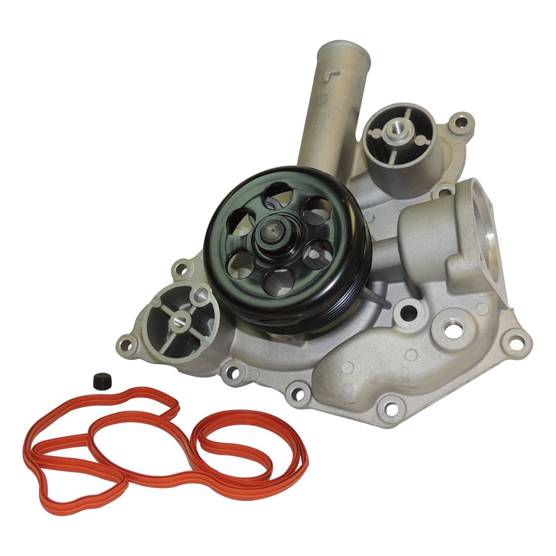 Water Pump W//Gasket for 05-08 DODGE MAGNUM 5.7L 06-10 DODGE CHARGER 6.1L