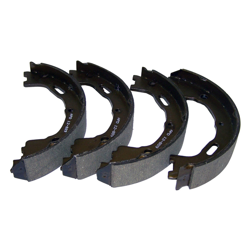 Details about Parking Brake Shoe & Lining Dodge Challenger LC 2008/2014  68020626AA